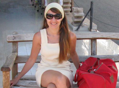 reisjournalist