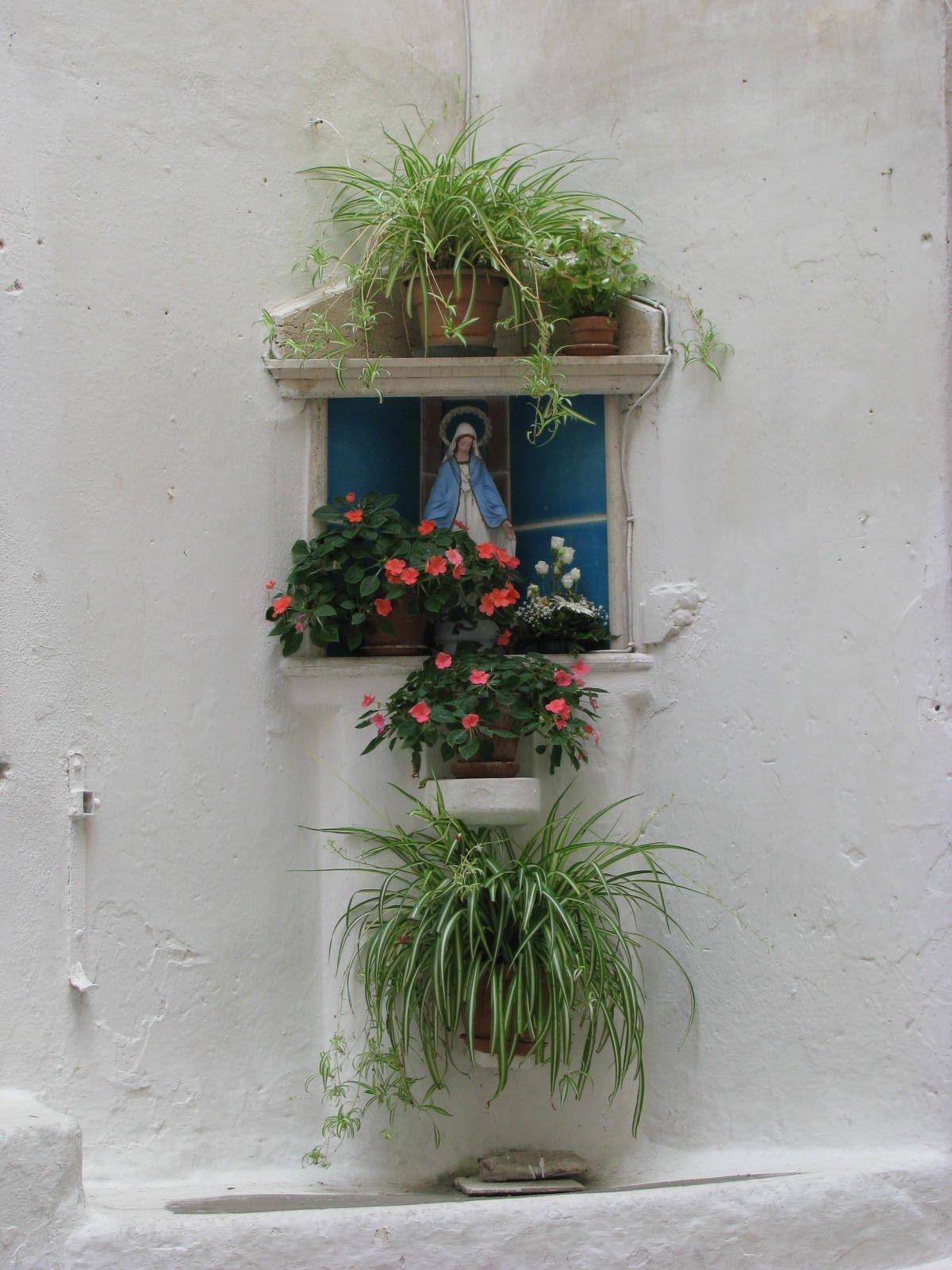 sperlonga-italie